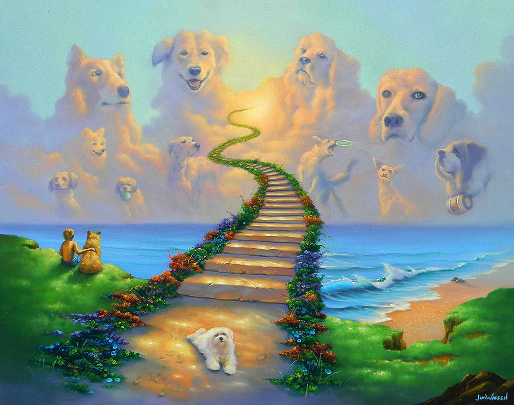 All Dogs Go To Heaven 2