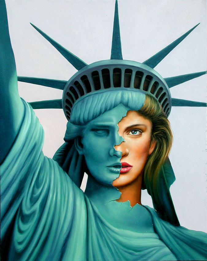 Liberty Lives
