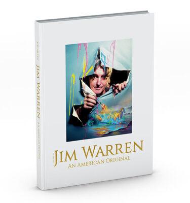 The Art of Jim Warren - An American Original