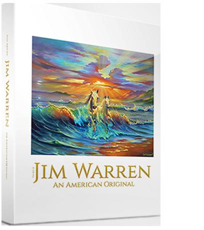 The Art of Jim Warren