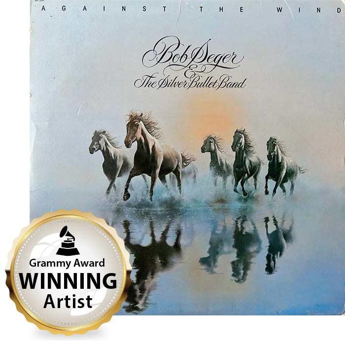 Jim Warren: Grammy Award Winning Artist