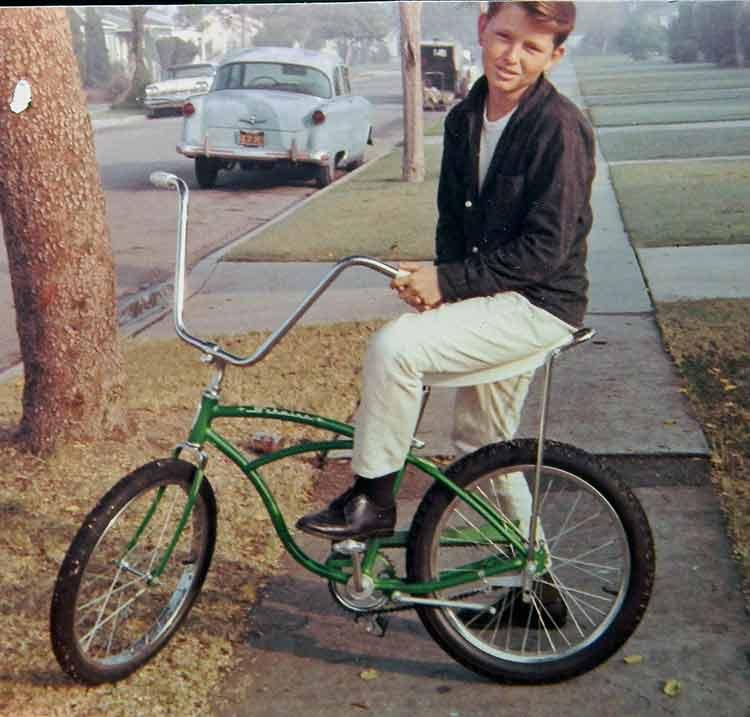 Jim Warren - The Early Years