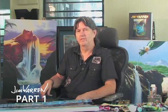 An Interview with Jim Warren