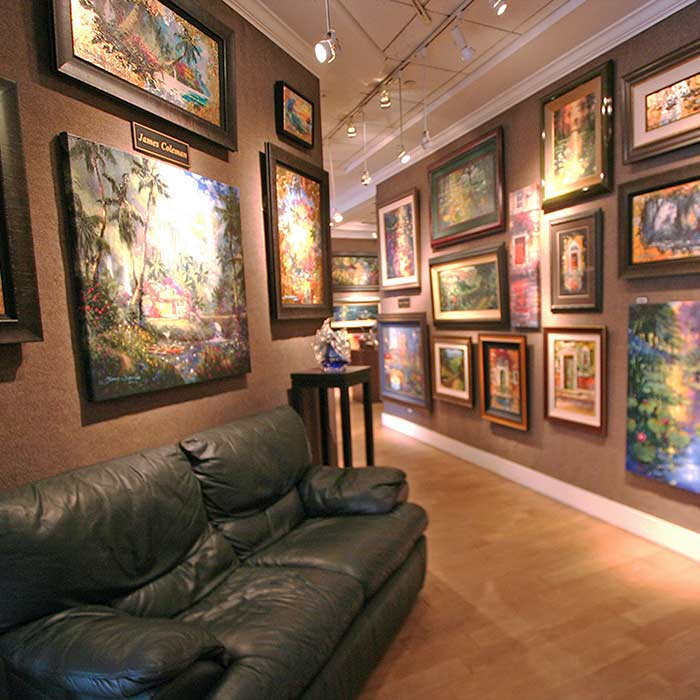 James Coleman Gallery